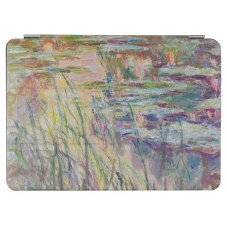 Protection iPad Air Réflexions de Claude Monet | sur l'eau, 1917