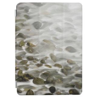 Protection iPad Air Réservation en pierre d'état de Lobos de point de