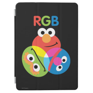 Protection iPad Air Sesame Street de RVB