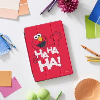 Protection iPad Air Sesame Street | Elmo - ha ha ha !