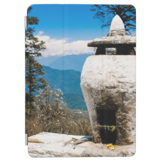 Protection iPad Air Site bouddhiste de culte