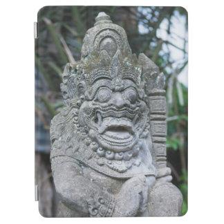 Protection iPad Air Statue de Dieu de Balinese