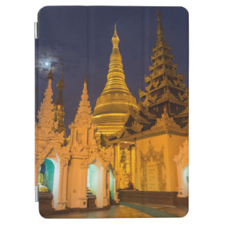 Protection iPad Air Stupa d'or et temples