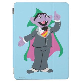 Protection iPad Air Style de von Count Classic de compte