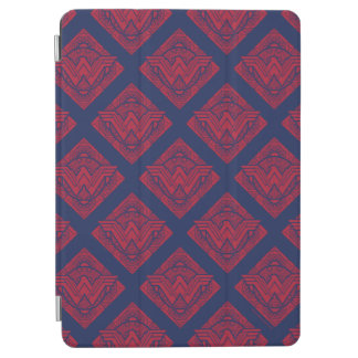 Protection iPad Air Symbole amazonien de femme de merveille