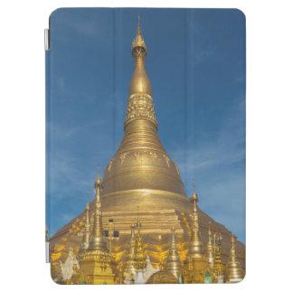 Protection iPad Air Temple d'or de Stupa