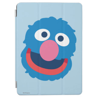 Protection iPad Air Tête de Grover
