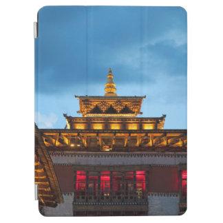 Protection iPad Air Toit bouddhiste de Dzong