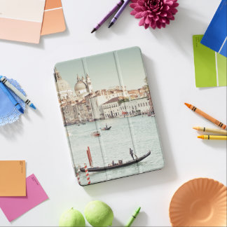 Protection iPad Air Venise, Italie | le canal grand