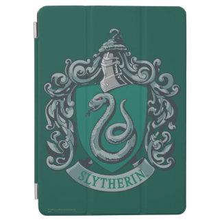 Protection iPad Air Vert de crête de Harry Potter | Slytherin