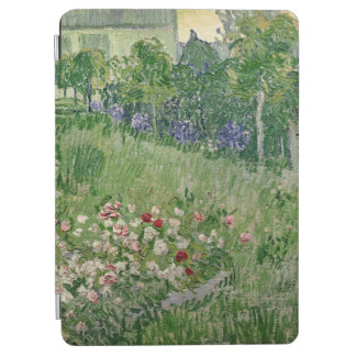 Protection iPad Air Vincent van Gogh jardin de | Daubigny, 1890