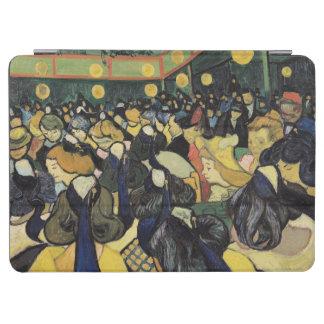 Protection iPad Air Vincent van Gogh | la salle de danse chez Arles,