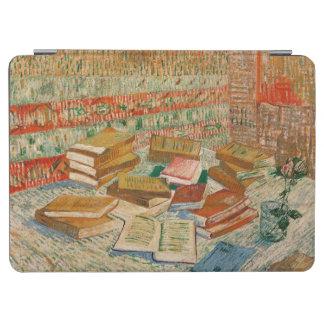 Protection iPad Air Vincent van Gogh | les livres jaunes, 1887
