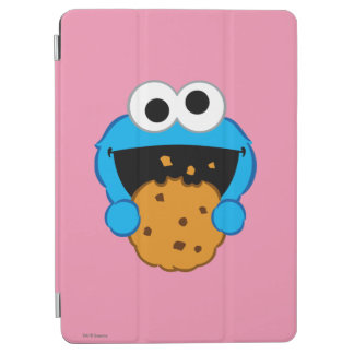 Protection iPad Air Visage de biscuit
