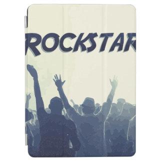 Protection iPad Air Vous êtes un Rockstar !