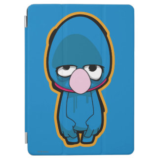 Protection iPad Air Zombi de Grover