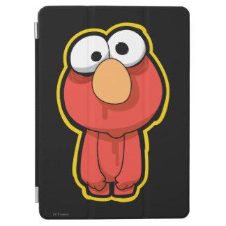 Protection iPad Air Zombi d'Elmo