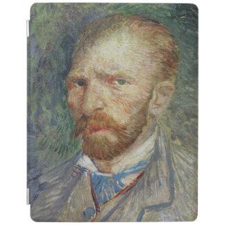 Protection iPad Autoportrait de Vincent van Gogh |, 1887