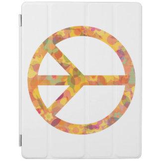 Protection iPad Beauté de paix