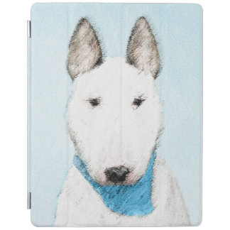 Protection iPad Bull-terrier