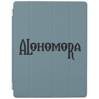 Protection iPad Charme   Alohomora de Harry Potter