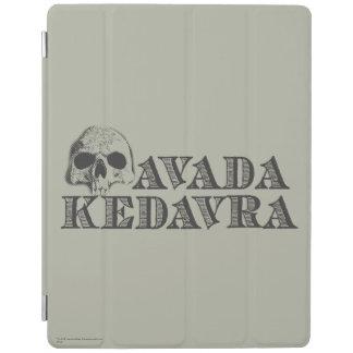 Protection iPad Charme   Avada Kedavra de Harry Potter