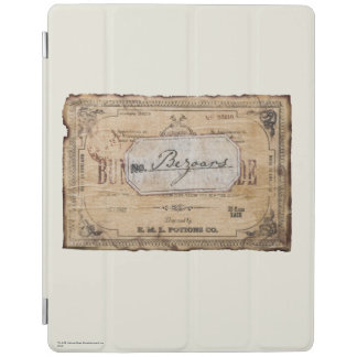 Protection iPad Charme | Bezoars de Harry Potter