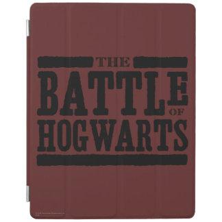 Protection iPad Charme | de Harry Potter la bataille de Hogwarts