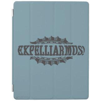 Protection iPad Charme   Expelliarmus de Harry Potter !