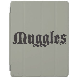 Protection iPad Charme | Muggles de Harry Potter