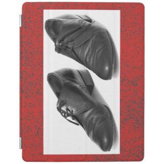 Protection iPad CHAUSSURES de la DANSE des HOMMES futés de