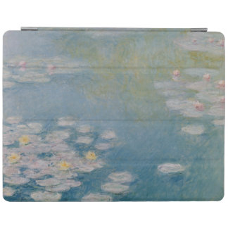 Protection iPad Claude Monet | Nympheas chez Giverny, 1908