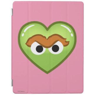 Protection iPad Coeur d'oscar