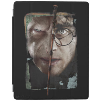 Protection iPad Collage 10 de Harry Potter