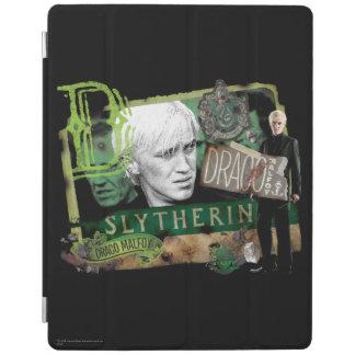 Protection iPad Collage 1 de Malfoy de Draco