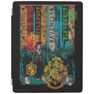 Protection iPad Collage 1 de Neville Longbottom