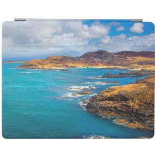 Protection iPad Côte ouest de l'Ecosse