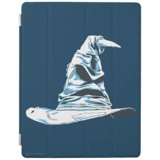 Protection iPad Couleurs alternatives de tri de casquette du