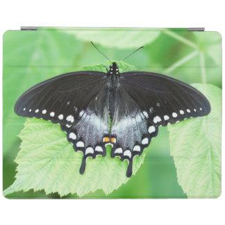 Protection iPad Couverture d'iPad de papillon de machaon de
