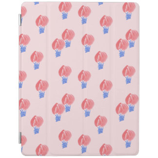 Protection iPad Couverture intelligente de l'iPad 2/3/4 de ballons