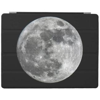 Protection iPad Couverture intelligente d'iPad de lune de