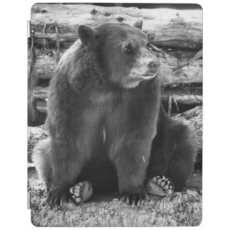 Protection iPad Couverture intelligente d'Ipad d'ours