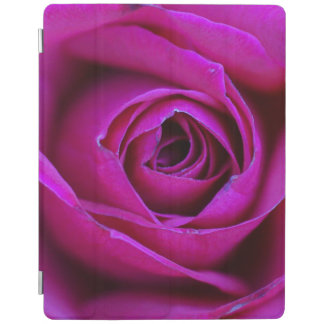 Protection iPad Couverture intelligente d'iPad rose