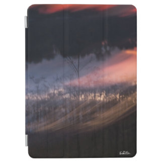 protection ipad cover photo abstraite