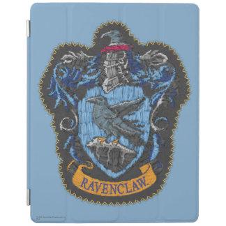 Protection iPad Crête classique de Harry Potter | Ravenclaw