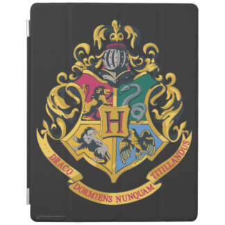 Protection iPad Crête de Harry Potter | Hogwarts - polychrome