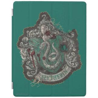 Protection iPad Crête de Harry Potter | Slytherin - cru
