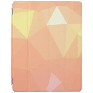 Protection iPad Dessin géométrique abstrait de LoveGeo - beauté de