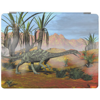 Protection iPad Dinosaure d'Anchisaurus - 3D rendent