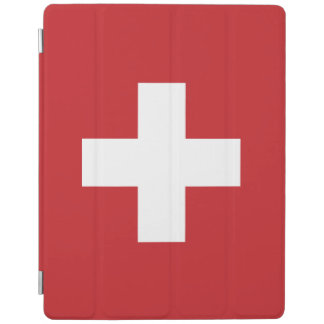 Protection iPad Drapeau de la Suisse